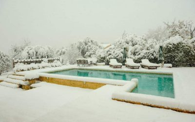 How to Winterize Your Inground Pool