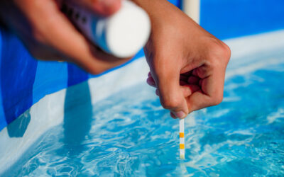 Testing your pool water is now simpler than ever