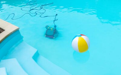 What are the best robotic pool cleaners?