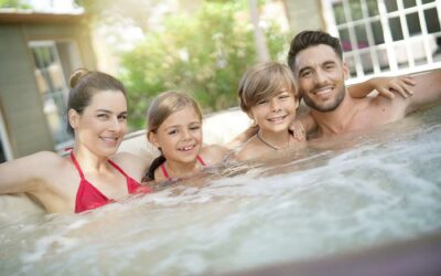 The Benefits of Using a Hot Tub
