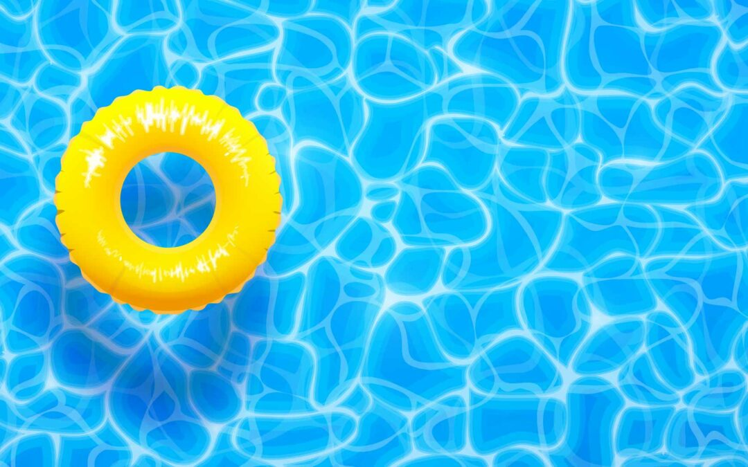 Your pool maintenance guide for the searing summers