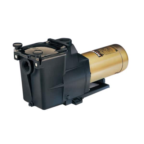 Hayward super-pump